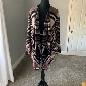 🌷Lucky Brand size L Cardigan 🌷